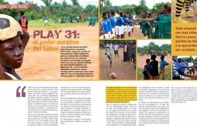 Revista de la Fundación Estadio - nº68