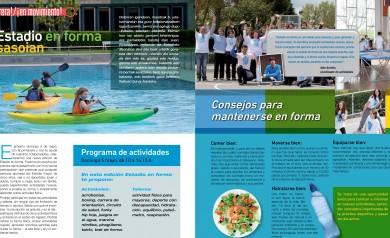 Revista de la Fundación Estadio - nº69