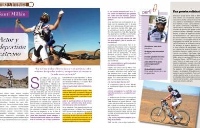 Revista de la Fundación Estadio - nº70