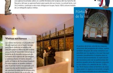 Noticias desde el Triforio nº6 - Fundación Catedral Santa María