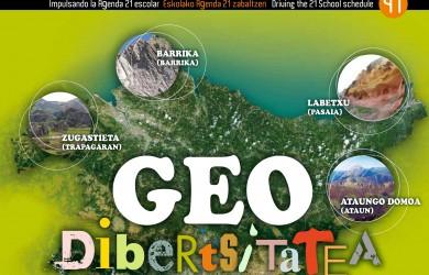Ihitza 41 - Geodibertsitatea