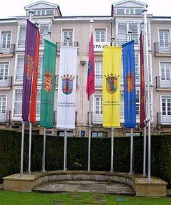 banderas cuadrillas